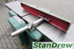 Grubościówko wyrówniarka SCM 1750 *** StanDrew - Obraz6