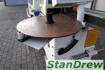 Okleiniarka prostoliniowa SCM K203E *** StanDrew - Obraz4