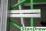 Piła formatowa z podcinakiem MJ45Y-2000 PRĘTY STALOWE ***StanDrew - Obraz12