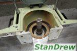 Frezarka dolnowrzecionowa SCM T 130 *** StanDrew - Obraz6