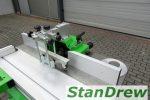 Frezarka dolnowrzecionowa PERFECT DELUX MX 5110A ***StanDrew - Obraz5