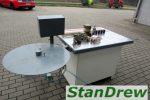 Okleiniarka EBM-380 *** StanDrew - Obraz7