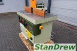 Frezarka dolnowrzecionowa SCM T 130 *** StanDrew - Obraz4