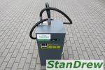 Osuszacz Schneider DK 600 ECO *** StanDrew - Obraz1