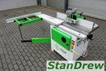 Frezarka dolnowrzecionowa PERFECT DELUX MX 5110A ***StanDrew - Obraz7