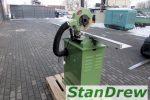 Piła poprzeczna Omga T55 300 ***StanDrew - Obraz5