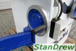 Piła tarczowa REMA DMLK-30 *** StanDrew - Obraz6