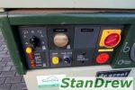 Frezarka dolnowrzecionowa SCM T 130 *** StanDrew - Obraz5