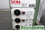 Grubościówka Sicma RT 630 ***StanDrew - Obraz5