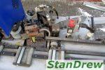 Okleiniarka prostoliniowa FELDER G 300 *** StanDrew - Obraz3