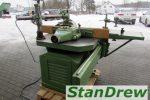 Frezarka MARTIN T 21 z wózkiem ***StanDrew - Obraz3