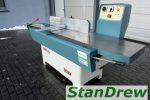 Wyrówniarka Tecnica A 430 Super ***StanDrew - Obraz3