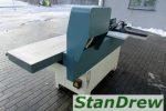 Wyrówniarka Tecnica A 430 Super ***StanDrew - Obraz5