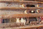 Gąsienice metalowe do Doosana. - Obraz3