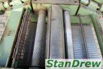 Wyrówniarko grubościówka z wiertarką C 400 ***StanDrew - Obraz3
