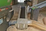 Rozdrabniacz Shredder SD90XL Robust 18,5kw (nie WEIMA, nie UNTHA) - Obraz5