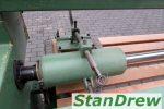 Szlifierka długotaśmowa SAFO DZJA 220 *** StanDrew - Obraz8