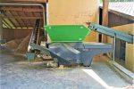 Rozdrabniacz Shredder SD90XL Robust 18,5kw (nie WEIMA, nie UNTHA) - Obraz2