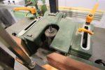 Frezarka do drewna z wózkiem do czopowania - GUILLET QFT - Obraz2