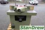 Frezarka SCM T 110 ***StanDrew*** - Obraz2