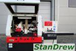 Strugarka czterostronna LEADERMAC SMARTMAC 423 *** StanDrew - Obraz4