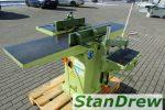 Maszyna wieloczynnościowa wyrówniarka piła wiertarka 3w1 - Obraz2