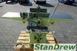 Maszyna wieloczynnościowa wyrówniarka piła wiertarka 3w1 - Obraz3