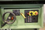 Frezarka do drewna z wózkiem do czopowania - GUILLET QFT - Obraz4