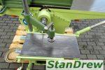 Maszyna wieloczynnościowa wyrówniarka piła wiertarka 3w1 - Obraz8