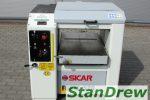 Grubościówka SICAR FORTE 520 ***StanDrew*** - Obraz1