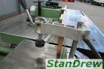 Frezarka z wózkiem SAC TS 110 ***StanDrew*** - Obraz5