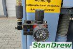 Szlifierka szerokotaśmowa OTT EU 110 WS ***StanDrew*** - Obraz6