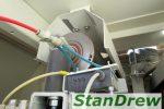 Szlifierka szerokotaśmowa DMC USK 1350 M3 ***StanDrew*** - Obraz9