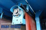 Szlifierka szerokotaśmowa Egurko LMF 1100 - Obraz6