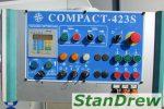 Strugarka czterostronna Leadermac Compact 423 S ***StanDrew*** - Obraz4