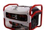 Agregat prądotwórczy WEIMA WM2500 - Obraz1