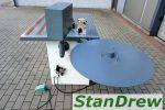 Okleiniarka EBM-380 ***StanDrew*** - Obraz1