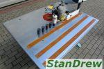 Okleiniarka EBM-380 ***StanDrew*** - Obraz4