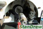 Strugarka czterostronna Leadermac Compact 423 S ***StanDrew*** - Obraz9