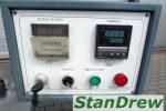 Okleiniarka EBM-380 ***StanDrew*** - Obraz5