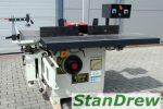 Frezarka dolnowrzecionowa GOMAD FD-2 z wózkiem **StanDrew** - Obraz4