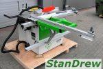 Maszyna wieloczynnościowa PERFECT typ ML 353G ***StanDrew*** - Obraz5