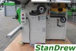 Maszyna wieloczynnościowa PERFECT typ ML 353G ***StanDrew*** - Obraz9