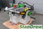 Maszyna wieloczynnościowa PERFECT typ ML 353G ***StanDrew*** - Obraz3