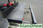 Frezarka dolnowrzecionowa GOMAD FD-2 z wózkiem **StanDrew** - Obraz7