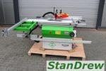 Maszyna wieloczynnościowa PERFECT typ ML 353G ***StanDrew*** - Obraz1