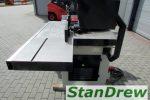 Frezarka dolnowrzecionowa GOMAD FD-2 z wózkiem **StanDrew** - Obraz1