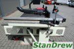 Frezarka dolnowrzecionowa GOMAD FD-2 z wózkiem **StanDrew** - Obraz3