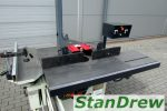 Frezarka dolnowrzecionowa GOMAD FD-2 z wózkiem **StanDrew** - Obraz5