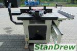 Frezarka dolnowrzecionowa GOMAD FD-2 z wózkiem **StanDrew** - Obraz2